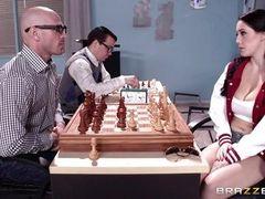Выебали как проиграл в шахматы