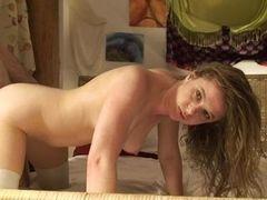 Эрин настроена для секса