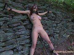 Стена странного удовольствия