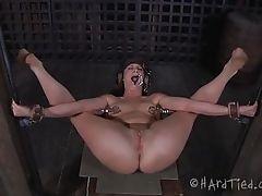 Анальное наказание за непослушную мамочку